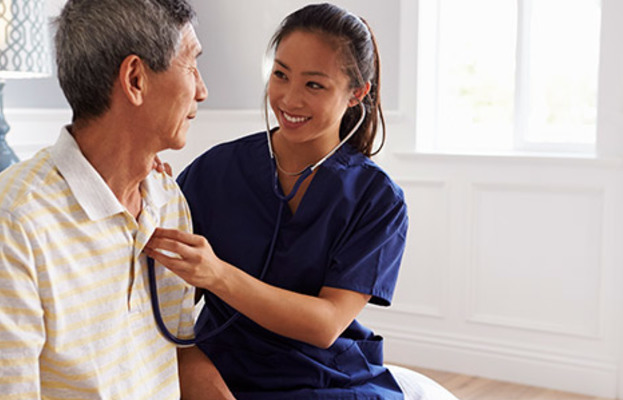 Feature thumb asian nurse patient home care 600x300